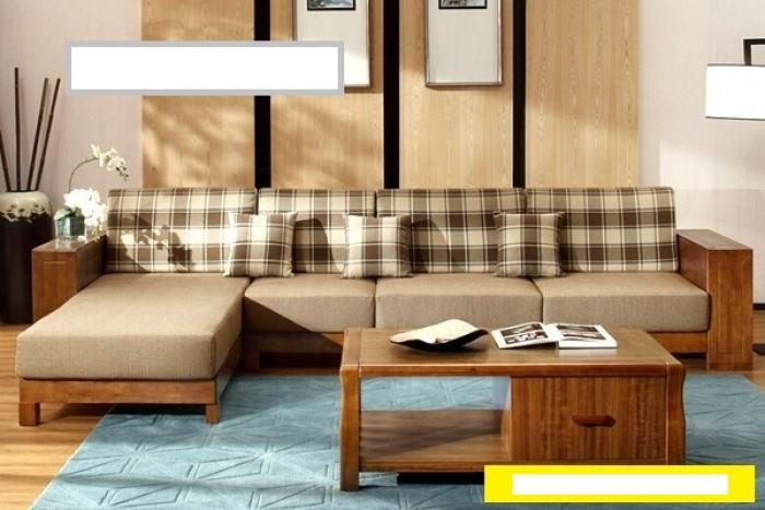 Sofa Gỗ Tự Nhien Sofa Gỗ đẹp Gia Tốt Nhất Thị Trường Mới 100 Gia