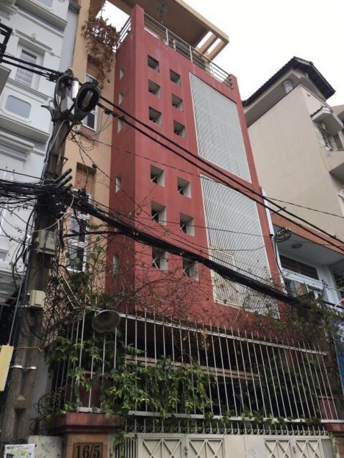 Bán Nhà Nguyễn Bỉnh Khiêm Giá Tốt Nhất Thị Trường