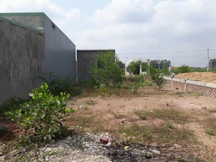 Bán đất thổ cư sổ hồng riêng xã Phước Tân gần nhà trẻ thái bình