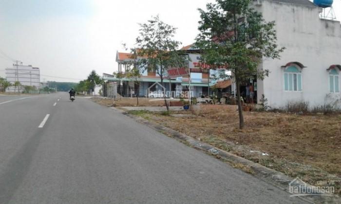 Gía Sốc! Mở Bán Đất Nền Khu Tây Sài Gòn Gía Chỉ 325TR/Nền
