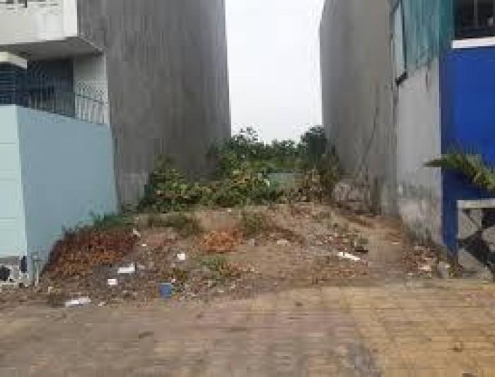 Chính chủ bán gấp lô đất ngay mặt tiền Trần Đại Nghĩa, 80m2, 29tr/m2