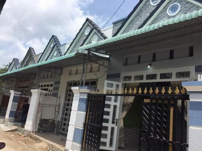 Bán Nhà Đ. Trần Quang Diệu Gần Chợ Cầu Ván Mua Nhà Trã Góp Hàng Tháng