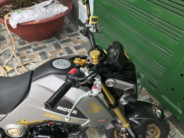 Bán Xe Honda MSX 125