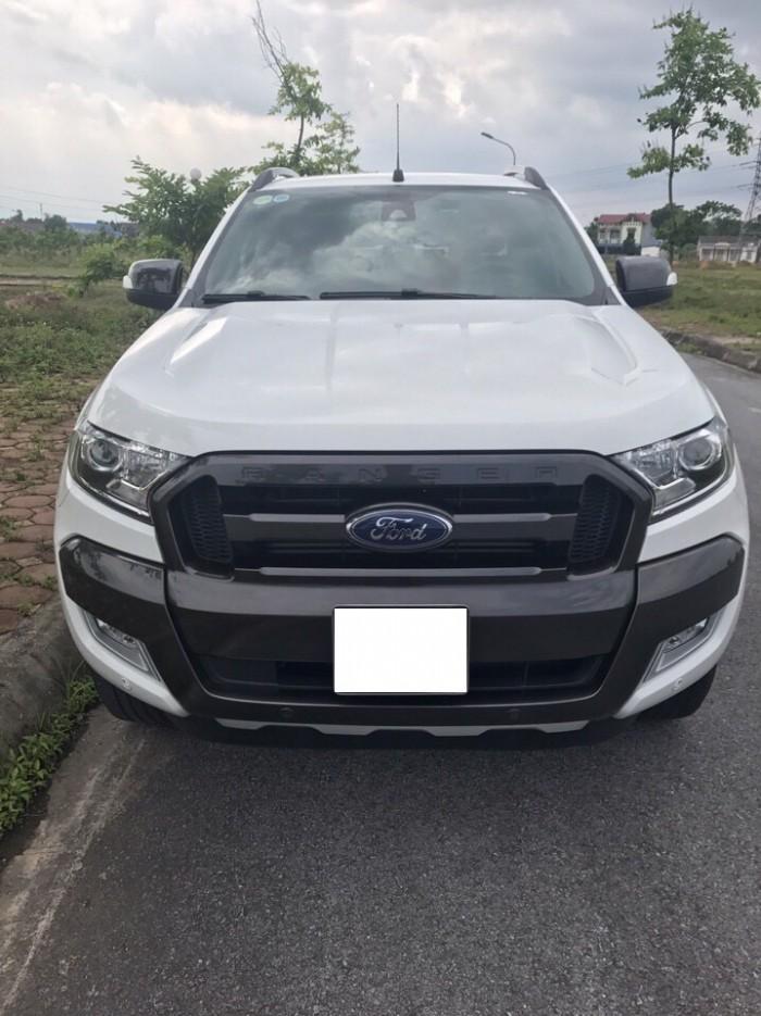 Ford Khác sản xuất năm 2016