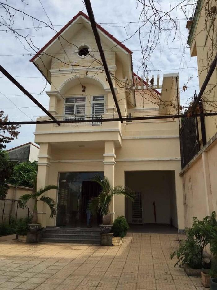 Bán nhà đường 215, Hoàng Hữu Nam P. Tân Phú, Q9, giá 24 tr/m2