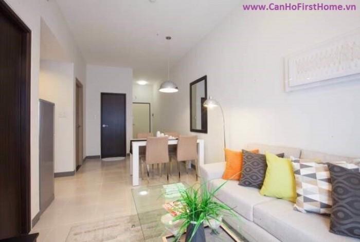 Cần bán căn hộ CityTower mã căn CT1-1203 giá chủ đầu tư