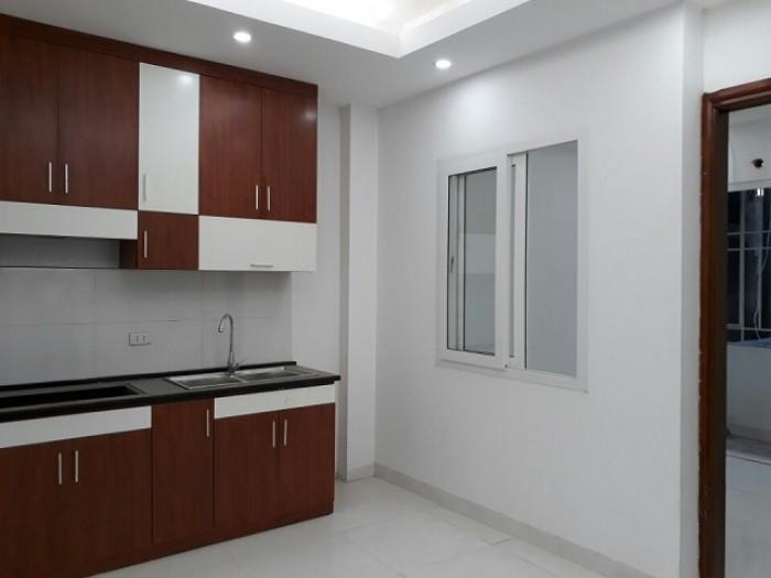 Chủ đầu tư bán chung cư mini Lê Đức Thọ - Mỹ Đình hơn 700 tr/căn