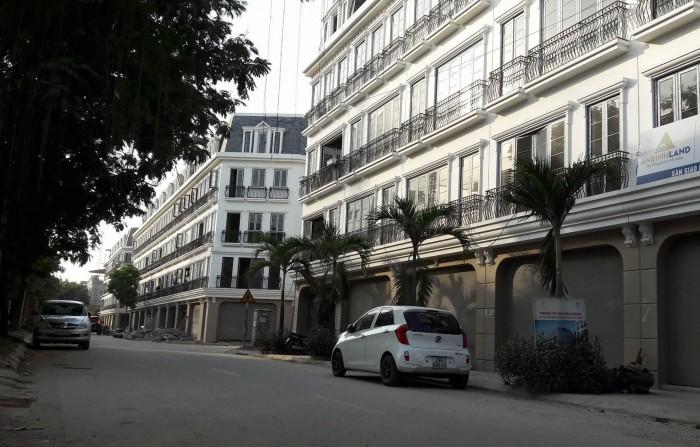 Bán gấp nhà phố kinh doanh (82m2x5tầng),Mỹ Đình,gần Trần Văn Lai,có thang máy, SĐCC