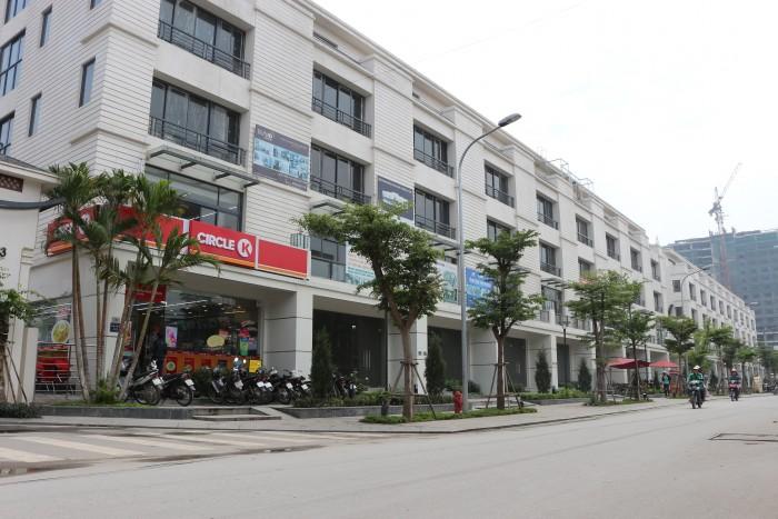 Chỉ còn duy nhất 1 căn KD mặt phố Thanh Xuân,147m2x5t, giá hấp dẫn, tăng ngay ô tô Mercedes, CK 5%.