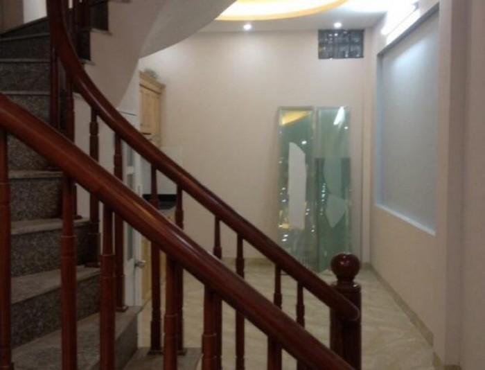 Nhà CC xây mới Mậu Lương- P. Kiến Hưng, 35.7m2* 4 tầng, sau KĐT Xa La, giá 1.5 tỷ