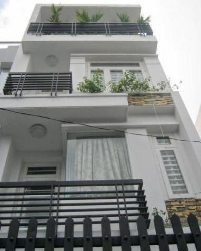 Bán nhà đẹp Phan Ngữ 70m 13.2 tỷ kinh doanh.