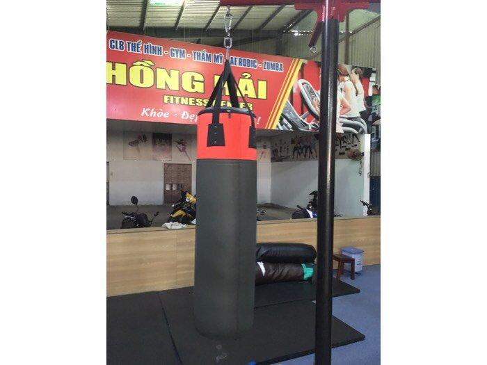 Bao Cát Boxing,Bao Cát Tập Võ Giá Rẻ Tại Nha Trang,Phú Yên,Bình Định,Gia Lai1