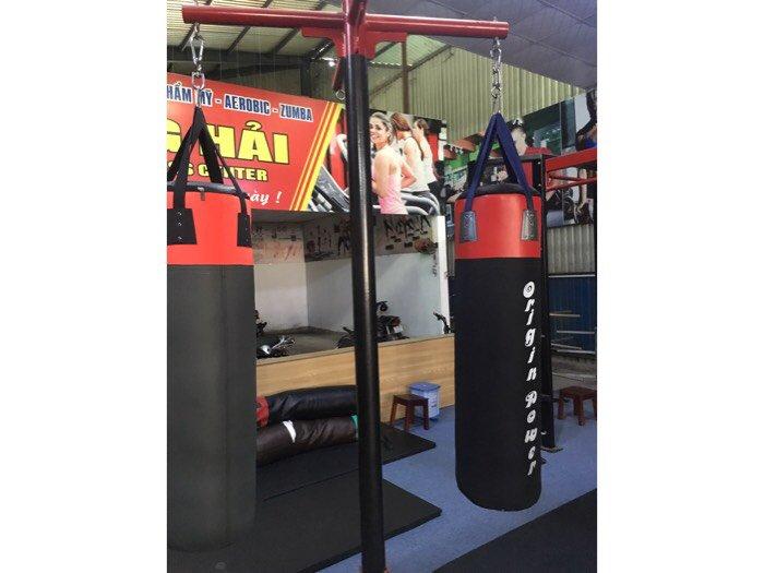 Bao Cát Boxing,Bao Cát Tập Võ Giá Rẻ Tại Nha Trang,Phú Yên,Bình Định,Gia Lai2