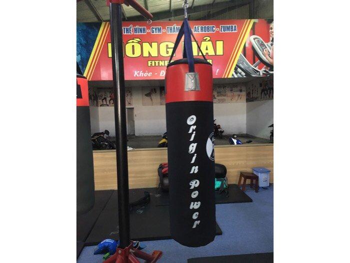 Bao Cát Boxing,Bao Cát Tập Võ Giá Rẻ Tại Nha Trang,Phú Yên,Bình Định,Gia Lai3