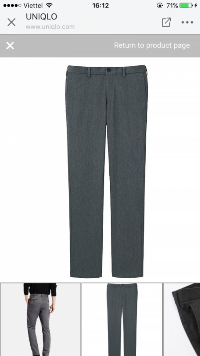 Chuyên hàng Mỹ,Nhật,HànThời trang quần áoNam hàng Việt Nam9