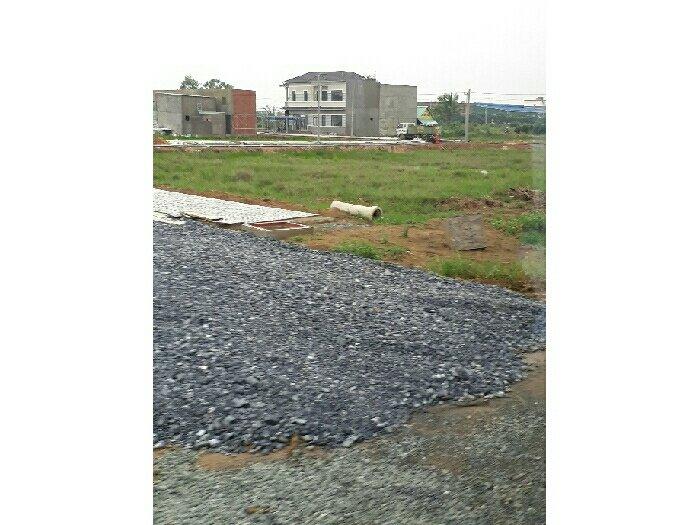 Đất thổ cư cạnh trường học giá ưu đãi