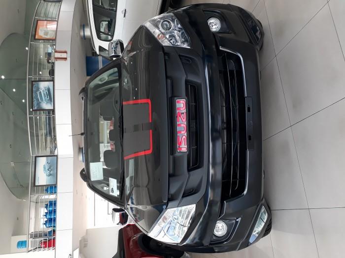 Bán ô tô bán tải Isuzu D-Max Type X