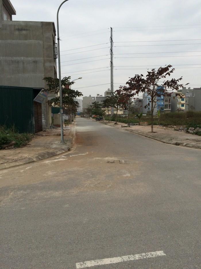 Bán đất diện tích 52.3 m2, đất dịch vụ khu Đồng Dưa – Ngô Thì Nhậm - Hà Đông, giá 62.5 tr/m2