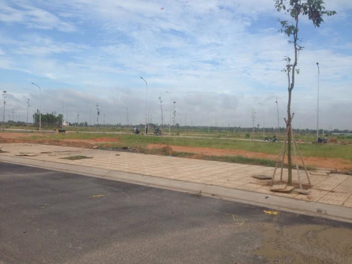 Đất Rd12-34 Hướng Đông Nam, Khu 4 Dự Án Long Hưng