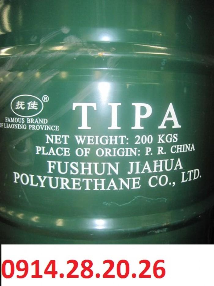 Bán TIPA 85% (Triisopropanolamine 85% )0