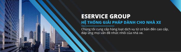 Dịch vụ thiết kế website bán vé xe trực tuyến