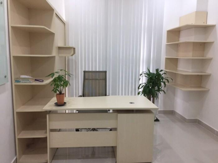 Thuê căn hộ Sunrise City Officetel , đẹp, đầy đủ tiện nghi 9triệu/tháng.
