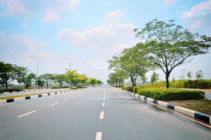 Đất nền khu đô thị An Phú Qúy- cạnh làng đại học- bao sổ- cơ sở hạ tầng đầy đủ