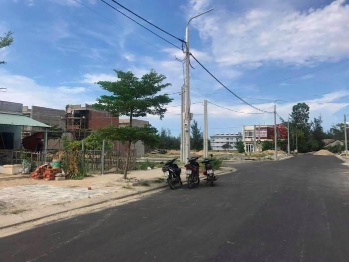 Đất nền khu đô thị An Phú Quý còn 1 lô góc 2 mặt tiền có vị trí đẹp giá rẻ, đã có sổ đỏ