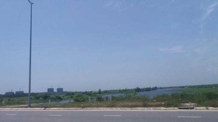 Đất biển Đà Nẵng giá 360 triệu/lô, đường 27m, diện tích 100m2 chỉ cần trả trước 165 triệu