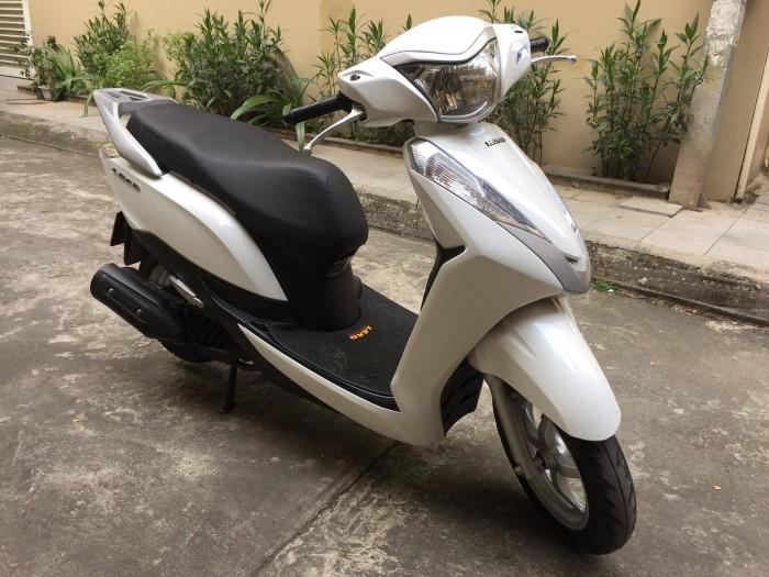 Bán Honda Lead 125 Fi Việt nam sx 2014 bks 29 5 số hn, mới 95% 35,5 triệu