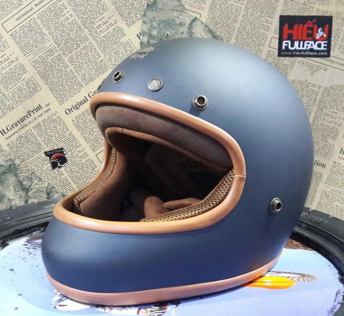 Bán nón bảo hiểm Royal M18 tại Gò Vấp