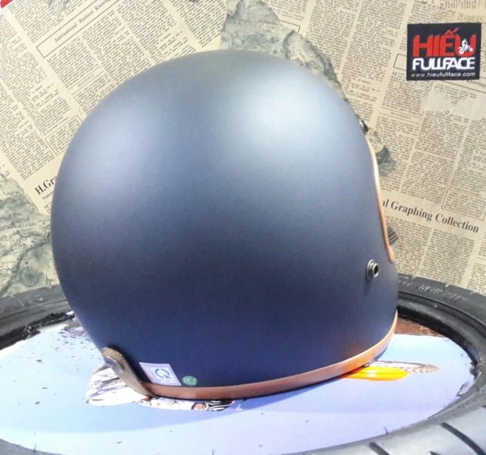 Bán nón bảo hiểm Royal M18 tại Gò Vấp 2