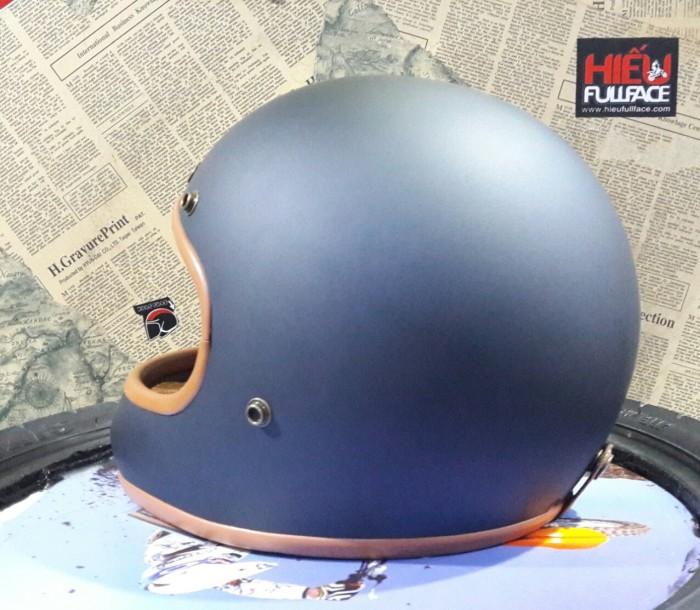 Bán nón bảo hiểm Royal M18 tại Gò Vấp 3