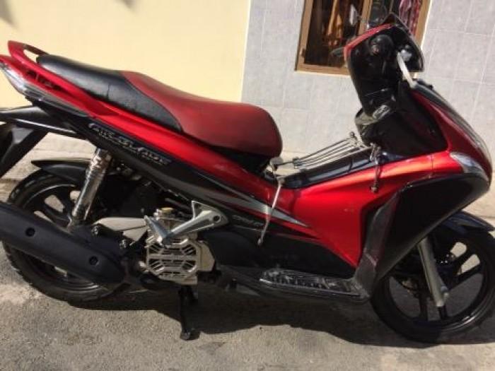 Airblade đầu bự đỏ đen sport,bstp,moi 22.7t