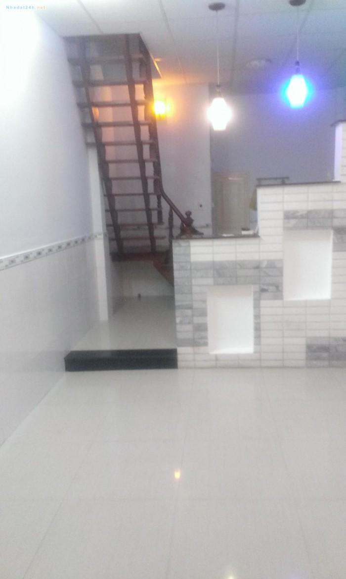 Xuất cảnh cần bán gấp nhà 2 mặt hẻm 3m trên trục đường đẹp Nguyễn Văn Trỗi, P.8, Q. Phú Nhuận