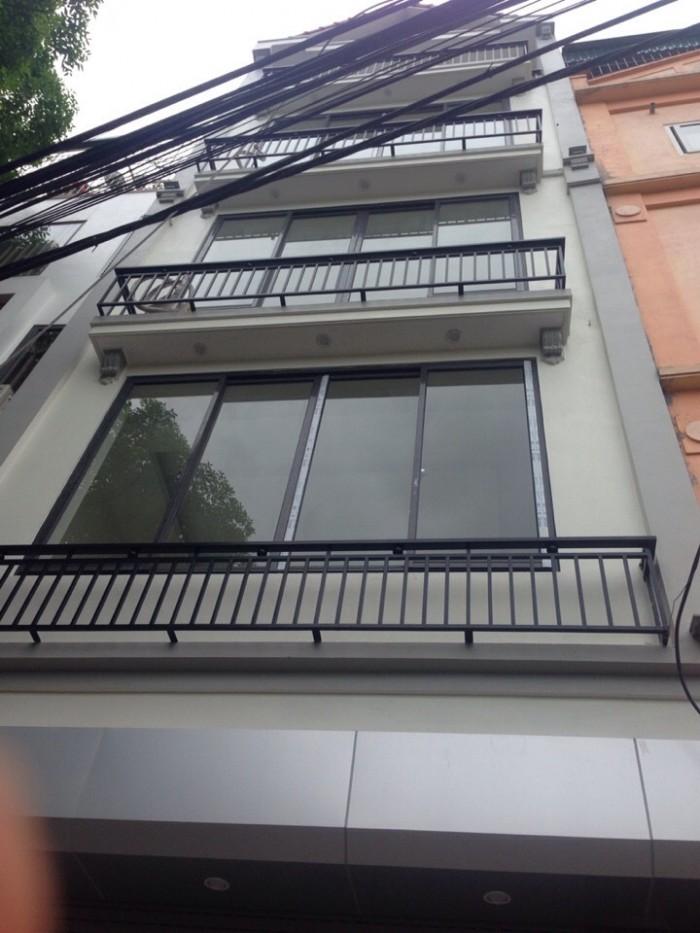 Cần bán nhà 3 tầng Thạch Bàn-Long Biên, DT 32 m2, MT 3.2 m, hướng ĐN giá:1,25 tỉ