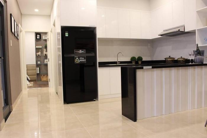 Suất nội bộ cuối cùng của căn hộ Luxcity Quận 7