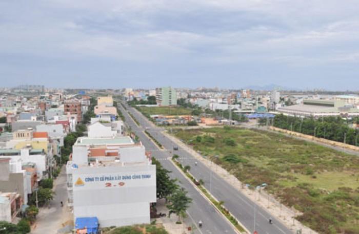 Bán đất gần TT TP.Đà Nẵng, gần biển,đường 10m5
