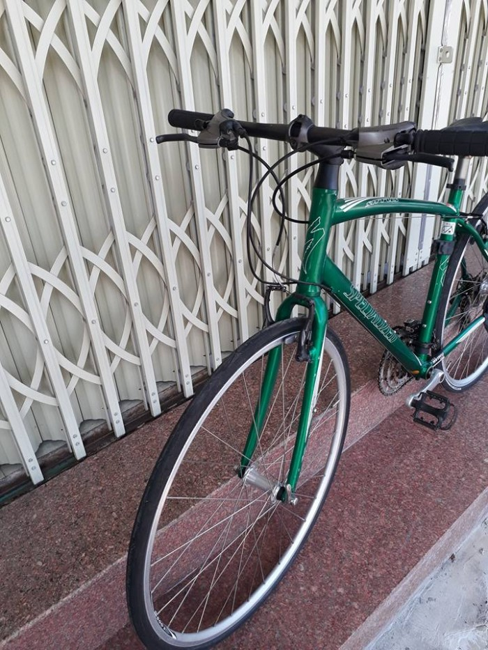 Xe đạp Touring SPECIALIZED cirrus ( Usa),chính hãng