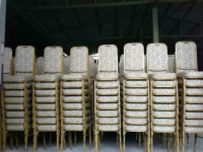 Bàn ghế nhà hàng tiệc cưới giá rẻ nhất tại nội thất Quang Đại..2