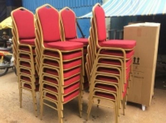 Bàn ghế nhà hàng tiệc cưới giá rẻ nhất tại nội thất Quang Đại..3