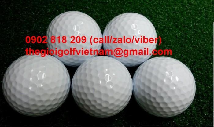 Bóng chơi golf các loại2