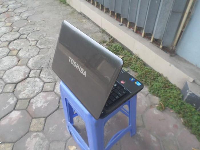 Toshiba l600, intel core i3, laptop sinh viên, cấu hình chơi game, vga rời 1g