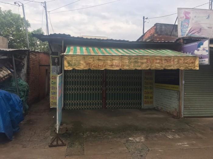 Bán nhà mặt tiền đường Bình Thành, 5x35m, SHR chính chủ
