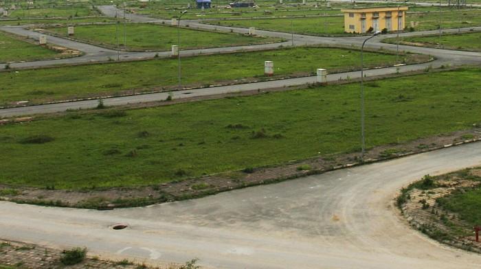 Bán đất khu công nghiệp Thụy Vân  3480m2 có cho thuê