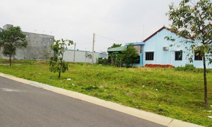 Cần bán lô đất 450m2 MT đường nhựa ngay QL13 dân cư đông