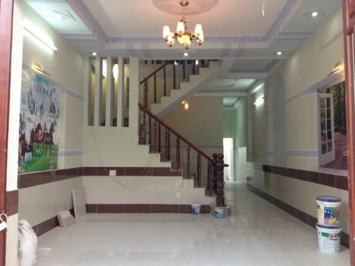 Nhà mới kdc Hồng Phát Ninh Kiều Cần Thơ