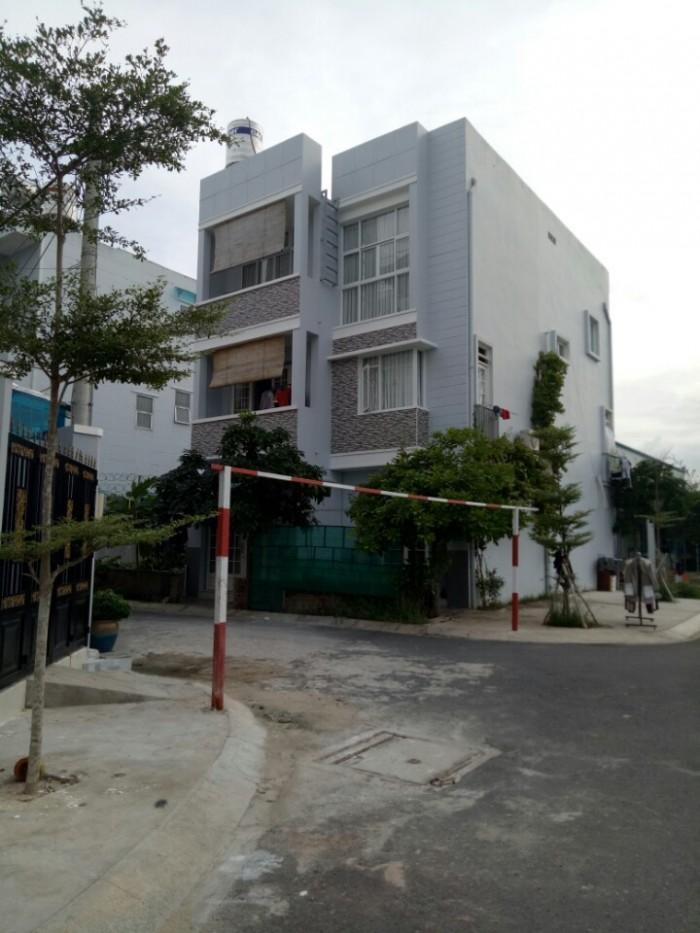 Nhà trọ cao cấp 1 trệt 2 lầu hẻm 1185 (hàng dương) Lê Văn Lương thu nhập 20tr/tháng