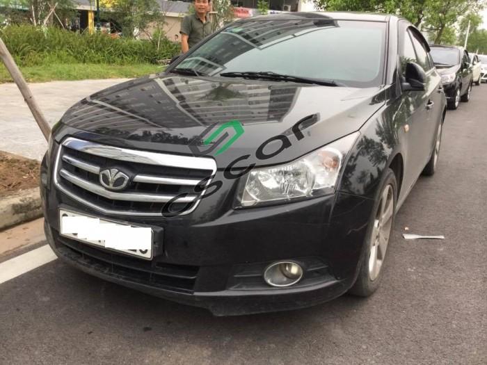 Chủ xe trực tiếp bán xe CDX 2010 Phom Mới