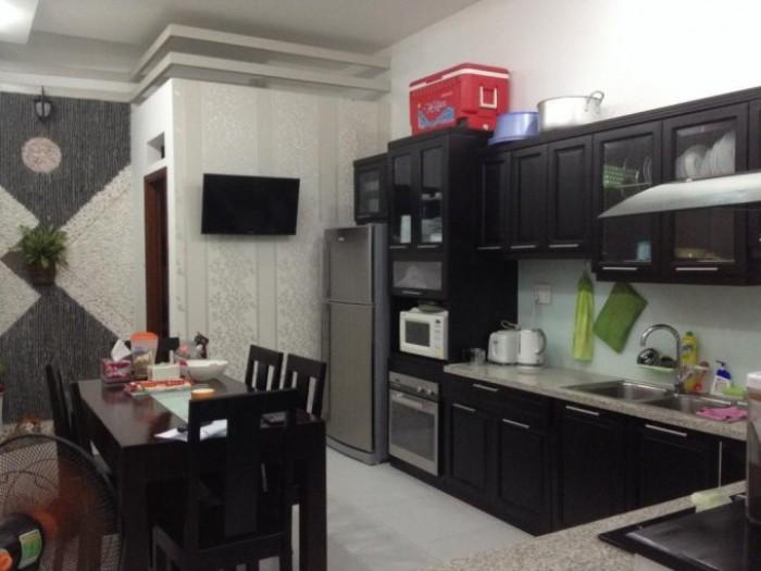Cho thuê nhà mặt tiền đường Thích Quảng Đức,phường 5, quận Phú Nhuận, 102m2, Giá thương lượng
